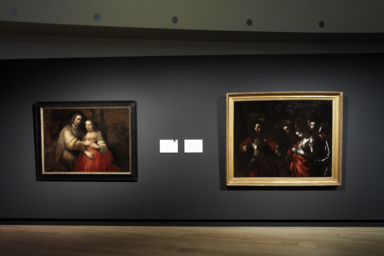 The Work of Michelangelo Merisi da Caravaggio